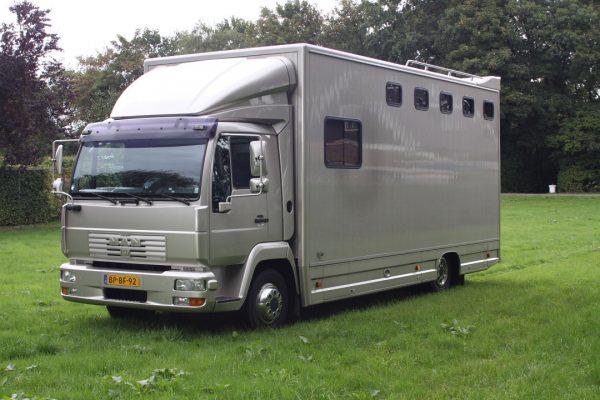 Referenties - MAN L2000 5 paards 3