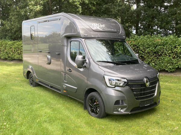 Te koop - Renault Master Stallion
