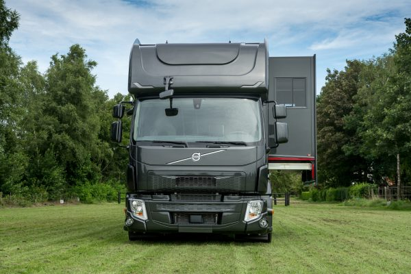 Te koop - Volvo FE 18-280
